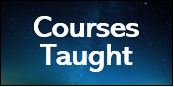 Courses Taught